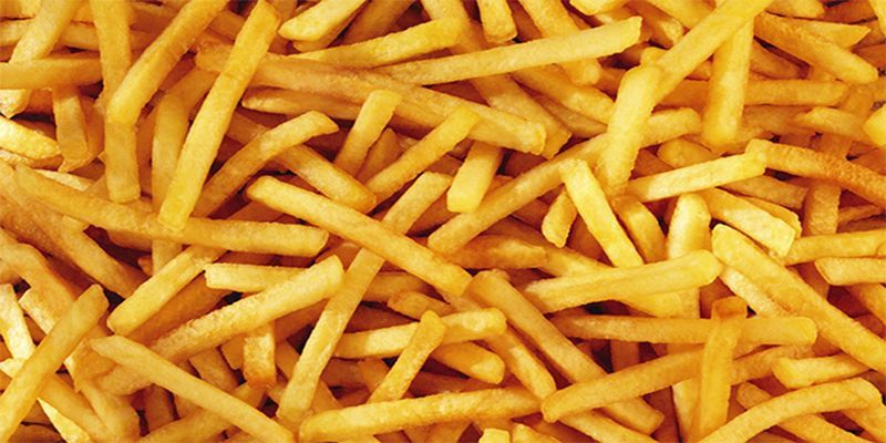 FRENCH FRIES INDUSTRY