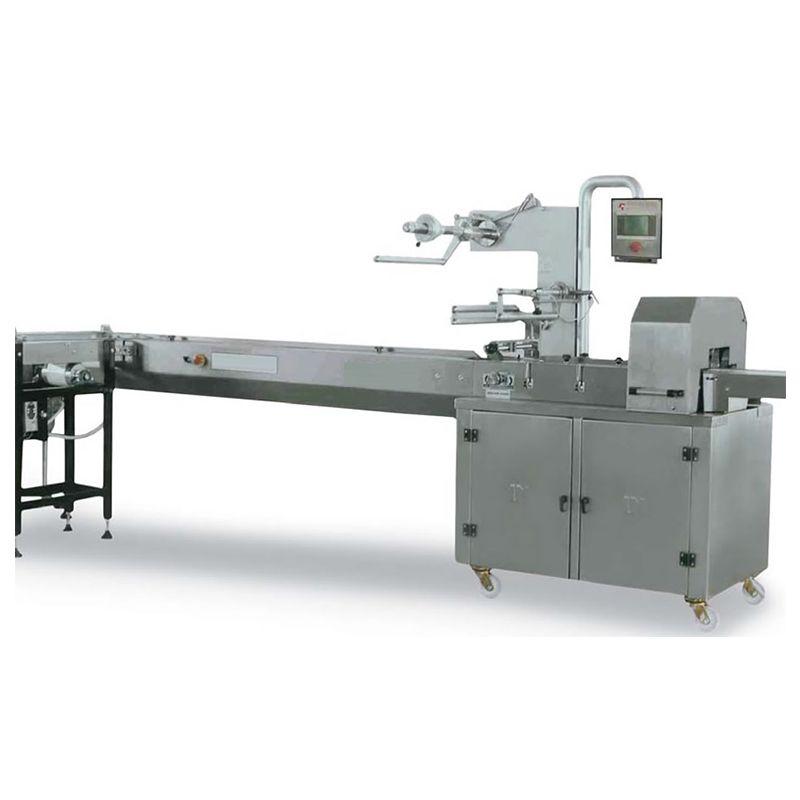 Flowpack Machine