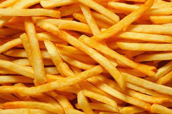 French Fries Production Line French Fries