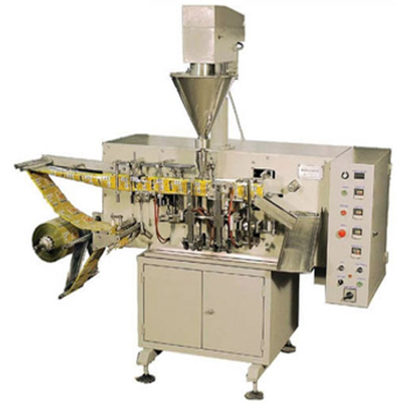Horizontal Sachet Packaging Machine