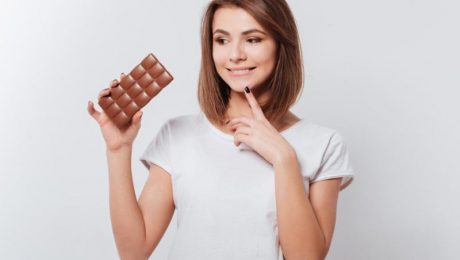 Is Eating Chocolate Good For Your Body