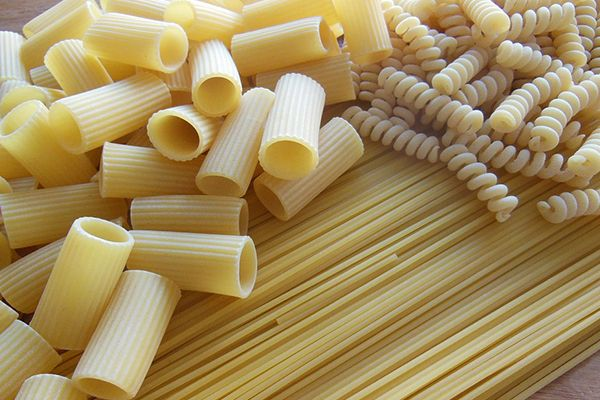 Pasta Production Line Mixed Pasta