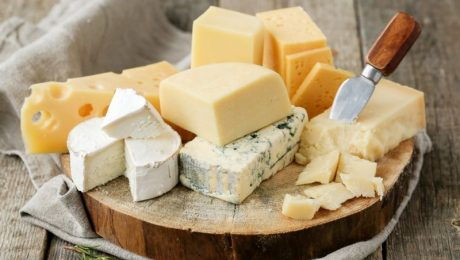 Should We Eat Cheese Everyday