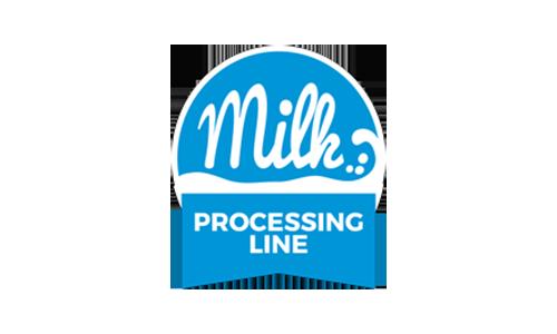 Milk Processing Line